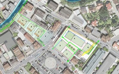 Quartiersentwicklung in Biberach a.d. Riß