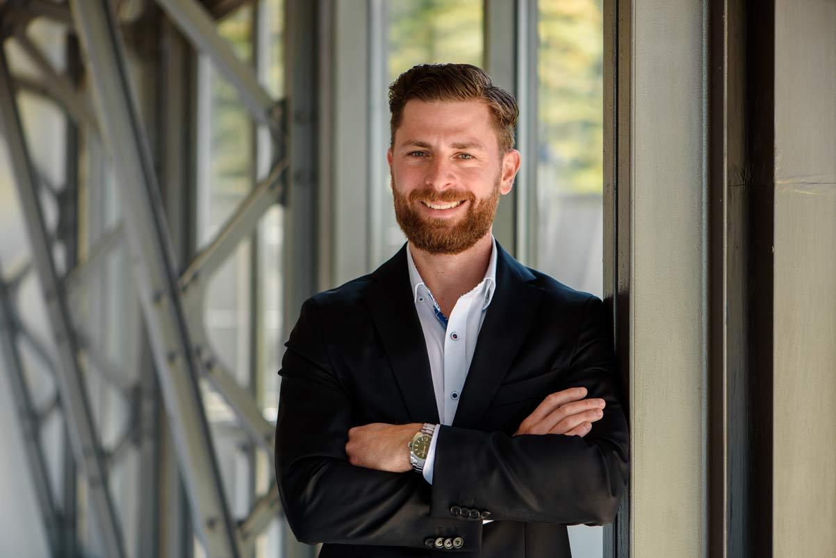 Patrick Vogel Herecon