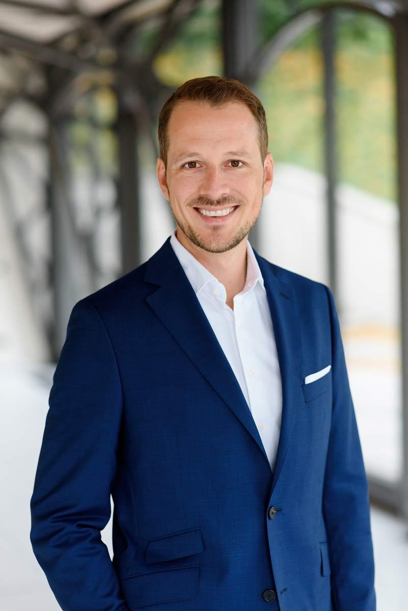 Andreas Declara (Mitglied der Geschäftsleitung)