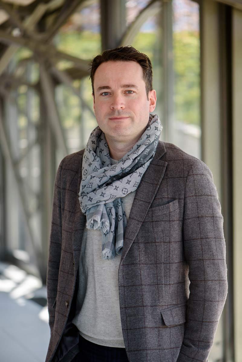 Christoph Pintsch Herecon (Projektentwicklung)