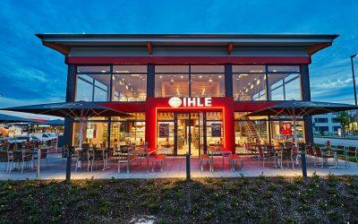 IHLE-Bäckerei & Café in Olching