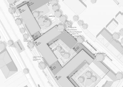 Herecon Immobilienprojekt Studentisches Wohnen und Businessappartements in Nürnberg