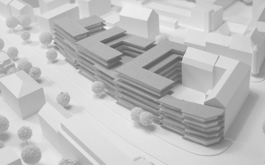 Studentisches Wohnen und Businessappartements in Nürnberg