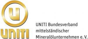 UNITI Bundesverband Logo