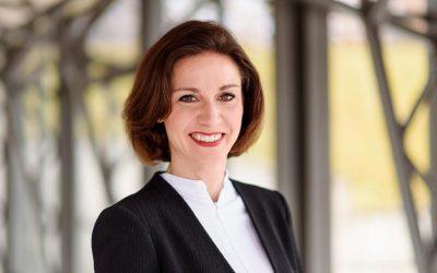 Frau Dr. Lea Finckh verstärkt das HERECON-Team
